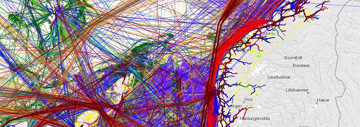 Foto: Transport, Grieg Connect