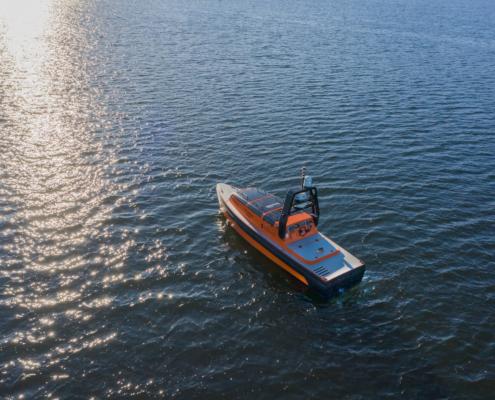 Foto: Kongsberg Maritime